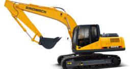Excavadora ZG3210-9C