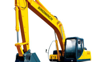 Excavadora ZG3210-9C lleno