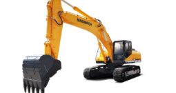 Excavadora ZG3365LC-9C