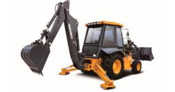 Retro-Excavadora 630A