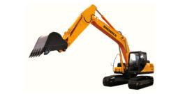 Excavadora ZG3225LC-9C